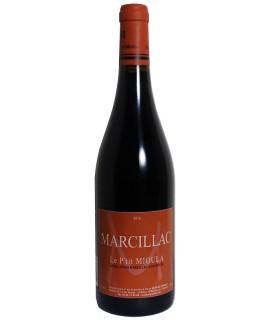 Marcillac, Le P'tit Mioula
