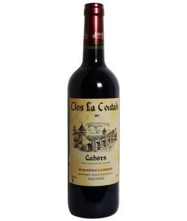 Cahors, Clos La Coutale